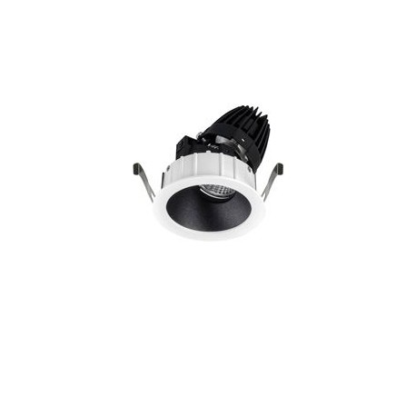 130 Series LED Architectural Low Glare Downlight