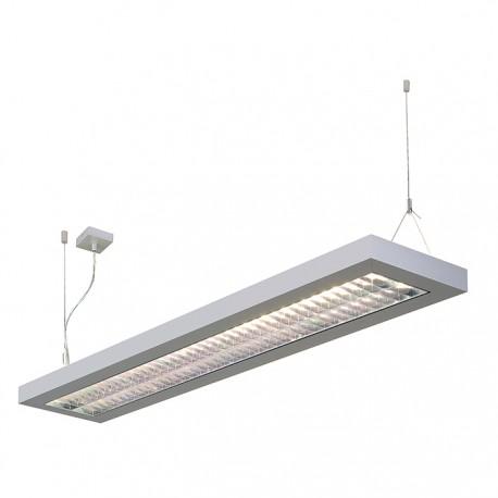 Suspended luminaire for Suspente luminaire